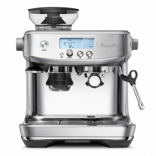 the Barista Pro™ BES878