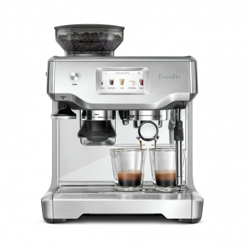 the Barista Touch™ BES880