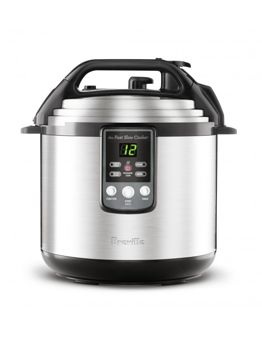the Fast Slow Cooker™ BPR650